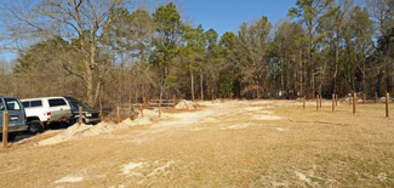 3.5 Acres of Commercial Property off US HWY 1 in Lugoff, SC Image
