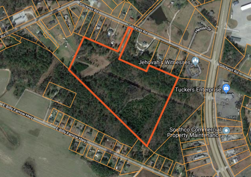 Development Opportunity in Darlington, SC Image