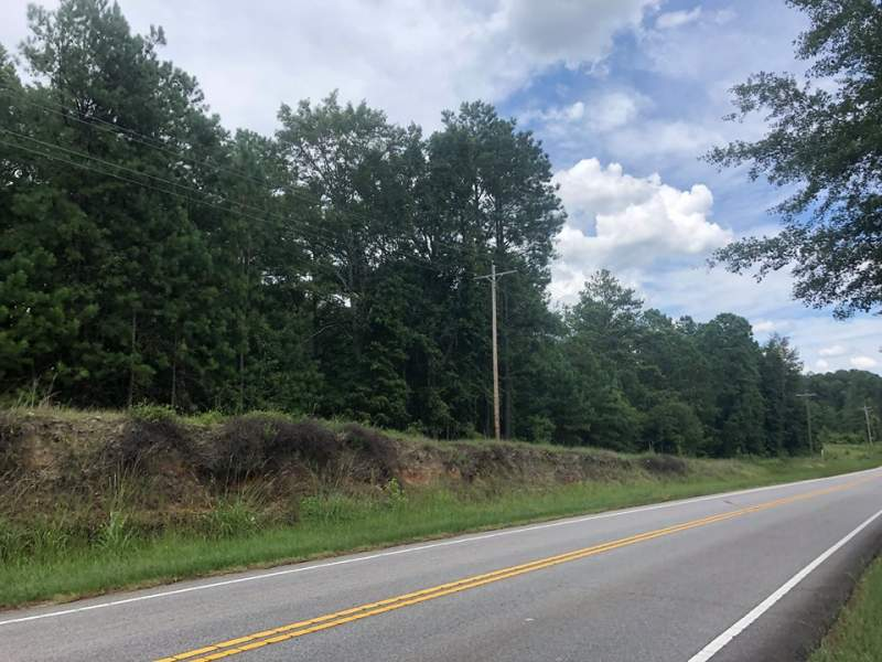 1 acre Homesites in Scenic Calhoun County Image
