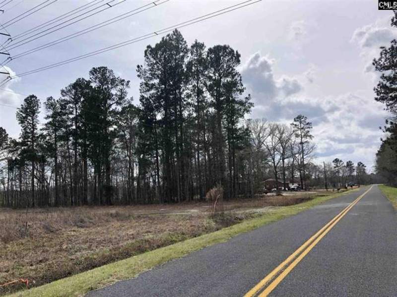 67+/- acres on Hwy 178 and One Oak Lane Image